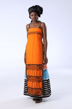 Buy uMbhaco style ncebetha aprons made in Da Gama ibhayi cotton. Traditional Xhosa clothing at The Wild Coast Trading Co African Wedding Attire, African Attire, African Wear, Shoelace Braid, Xhosa Attire, Modern Aprons, Trading Company, Traditional Dresses, Campaign