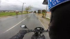 Observações Diarias & uma grande chuvada! #1 Primeiro vídeo do meu melhor amigo Vejam aqui!!