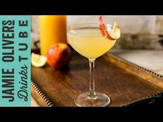 Rhubarbarone (for Ben from SORTED Food)   Cocktail Request Week - YouTube
