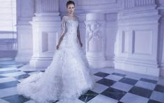 Demetrios Wedding Dress Style GR258