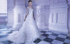 Demetrios Wedding Dress Style GR258
