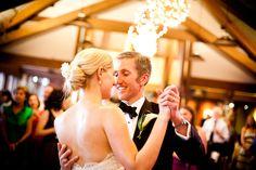Aspen Mountain, CO wedding - (www.kmulhern.com)