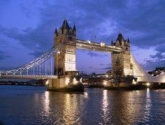 Tower Bridge | Fotografia de Joana Coelho | Olhares.com