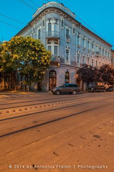 Imobil, strada Gheorghe Doja, Timișoara