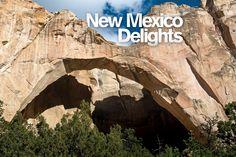 New Mexico's El Malpais National Monument