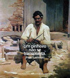 Paulo Leminski - 1944-1989 - Poeta brasileiro