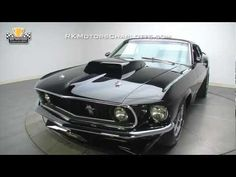 Video of the Boss 557