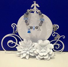 Cinderella Disney Disney Pandora Bracelet, Disney Jewelry, Pandora Bracelets, Pandora Jewelry, Pandora Charms, Charm Bracelets, Pandora Disney Collection, Disney Charms, Cinderella Disney