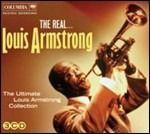 Prezzi e Sconti: The #real...louis armstrong edito da Sony music  ad Euro 6.20 in #Cd audio #Jazz