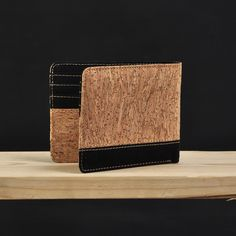 Pinnata Wave #dompet #wallet #kayu