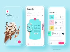Ux Design, Design Blogs, Graphic Design, Motion App, Composition Design, Apps, Mobile Design, Interactive Design, Soft Colors