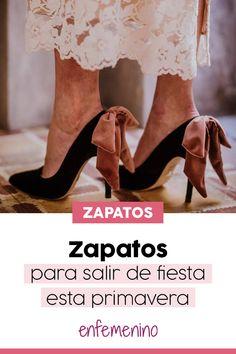 ¿Estás buscando #zapatos de fiesta para esta temporada? ¡Encuéntralos aquí! Kitten Heels, Fashion, Party Shoes, Searching, Heels, Spring Summer, Elegant, Style, Moda