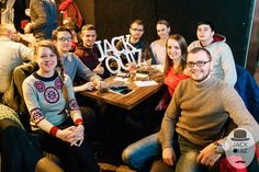 Jack Quiz  teams Warsaw