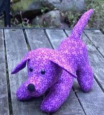 stuffed animal pattern - Google Search