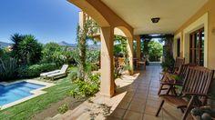 Mediterrane Villa in Santa Ponsa für den gehobenen Anspruch http://www.casanova-immobilienmallorca.de/de/suchergebnis/251578/Mallorca-Villa-im-mediterranen-Stil-mit-Meerblick