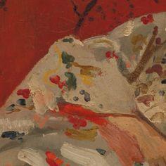 Breitner: Meisje in kimono - Tentoonstellingen - verwacht - Nu in het museum - Rijksmuseum