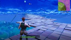I Thought Fortnite Battle Royale's 'Stairway To Heaven' Would Be A Good Idea.Among Fortnite Battle Royale players, there's an oral culture of exchanging traps: Building crisscross stairways along slopes, hunting each upper room down shrouded treasure, that kind of thing. It isn't all instinctive.