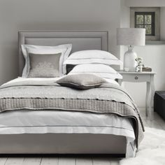 Berkeley Collection - Mink | The White Company