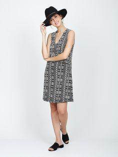 Folk dress