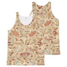 "Title : 36, India Cultural Floral Print All-Over-Print Tank Top  Description : Fabrics, Patterns, Textiles, Stylish, Trendy, ""Home-Décor"", ""Ethnic-Cultural"", Tribal, Kokopelli, Oceanic, Bold, Colorful, Modern, Contemporary, Jacquard, Geometric, Nationality, Brocade, Exotic, Iconic, Symbolic, ""Home-Accessories"", Fashions, Polynesian, Silhouettes, Embellished, Embossed, Western, Southwest, ""Illustrative-Art"", ""Digital-Art"", Cactus, ""Native-American"", Vintage, Unique, Asian, Australia, Europe…"