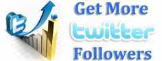 how to get more twitter followers fast