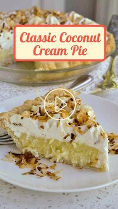 Summer Desserts, Sweet Desserts, Easy Desserts, Sweet Recipes, Delicious Desserts, Yummy Food, Fun Baking Recipes, Cookie Recipes, Dessert Recipes