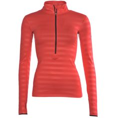 Nike Pro half Zip Jacket Ladies    Now. SportsDirect.com 31bf7611d92c