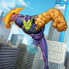 Marvel Comic Character, Comic Book Characters, Marvel Characters, Comic Books Art, Comic Art, Character Art, Marvel Comics Art, Marvel Heroes, Marvel Dc