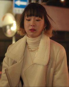 Find Itaewon Class Fashion for an affordable price Seungkwan, K2, Korean Actresses, Asian Fashion, Dramas, Casual Wear, My Girl, Kimono, Characters
