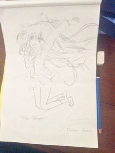 My first artwork
