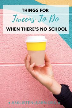 Things for tweens to do when there's no school and they're bored! Summer Educational Activities for Kids Source by bossclubeducationalactivities Activities For Girls, Rainy Day Activities, Summer Activities, Educational Activities, Bored Jar, Bored Kids, What To Do When Bored, Things To Do When Bored For Teens, Diy Bathroom