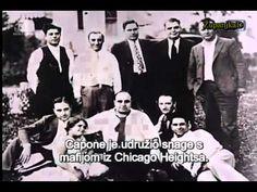 Al Capone - Dokufilm HR