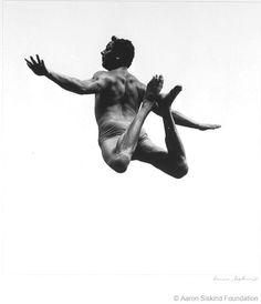 Aaron Siskind: Fotógrafo