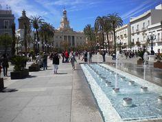 Ayuntamiento, Cadiz