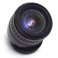Canon EF 28-105mm F3.5-4.5 USM Standard Zoom LENS AF Full Frame EOS Digital BOX