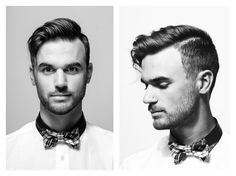 American Crew Hair Competition, Hair by Sonia Yarkhani, Photography by Vaida Pocuite