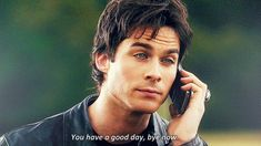 """22 Reasons Damon Salvatore Was The Better Brother On """"The Vampire Diaries"""" Vampire Diaries Damon, Ian Somerhalder Vampire Diaries, Vampire Diaries Quotes, Vampire Dairies, Vampire Diaries The Originals, Stefan Salvatore, Damon Salvatore Tumblr, Elena Gilbert, Paul Wesley"""