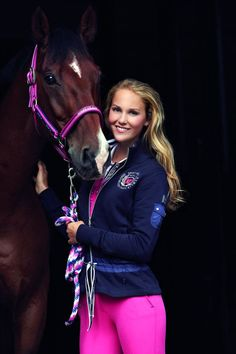 kinda need those pink breeches like now! Where can I find these?