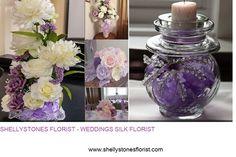 Wedding Silk Florist - serving southeastern Connecticut and Rhode Island - 860-235-3923