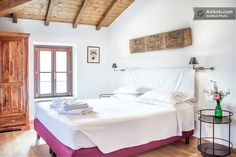 Suite in B&B overlooking the lake em Azzano