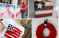 31 Popular Memorial Day Crafts, Decor, and Activities for Kids - Tip Junkie