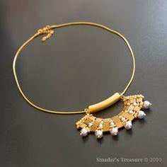 Smadar's Treasure: 50% Sale on Select Beading Tutorials