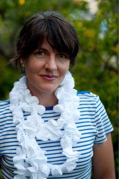 Aesthetic Nest: HOH in Crochet
