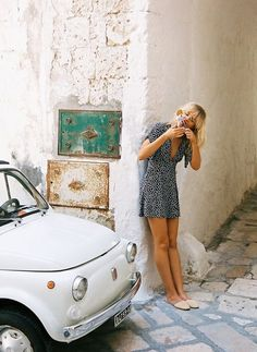 robe d'été, summer dress, vestido de verano, idées de tenues d'été, ideas de looks de verano, summer outfit inspiration, mules, sandalias, sandales