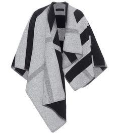 Burberry London England - Mantella in lana e cashmere - Non vedrete l'ora che…
