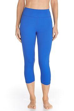 Swim Capris - Shop Womens UPF Swimwear - Coolibar: Sun Protective Clothing - Coolibar