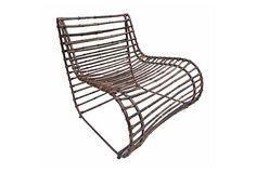Rhina Accent Chair on OneKingsLane.com $549