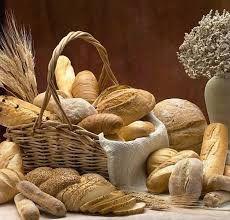 Embalando Minha Alma: Prece do Pão