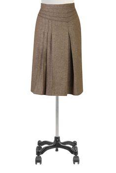 *Skirt*
