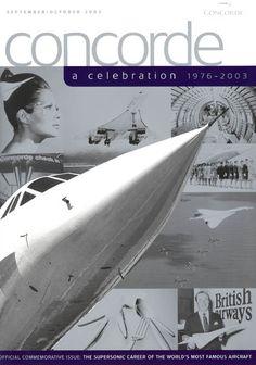 concorde a celebration 2003